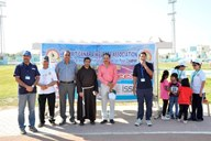 Phot Album :  Kuwait KCWA holds Silver Jubilee Athletic meet 2013
