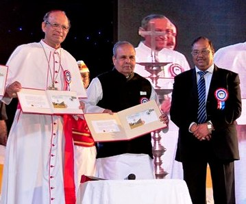 Mumbai school kickstarts 150 year anniversary celebrations