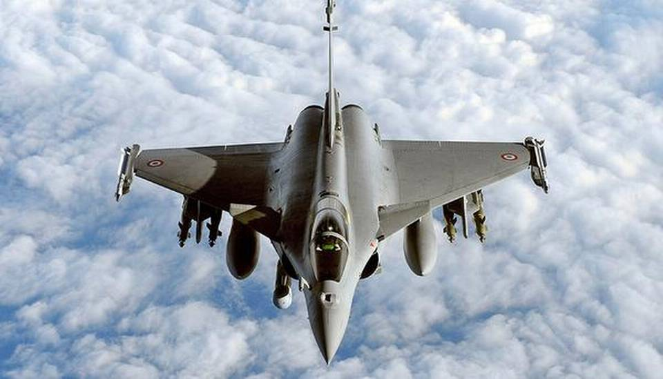 Rafale contract documents stolen from Defence Ministry, Attorney General Venugopal tells SC