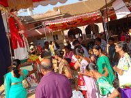 Karkala: Attur Shrine Festival Begins with new vigour and devotion