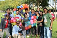 Dubai: Grand SFX-KUTAM Picnic 2014 at Zabeel Park