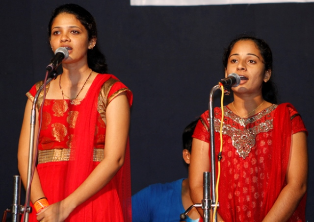 Konkani Natak Sabha conducts 51st Inter-Parish Singing Competition
