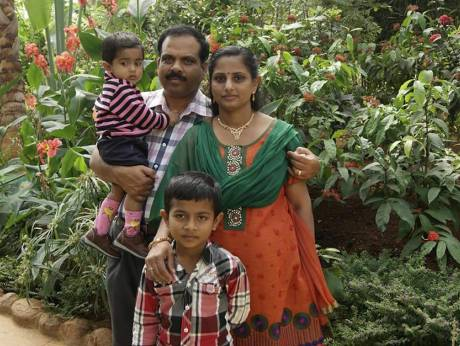 Indian expat and son killed in Dubai car crash