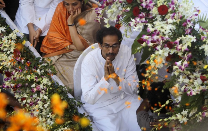Amarnath yatra attack: Send 'gau rakshaks' to fight terrorists, Uddhav Thackeray tells BJP