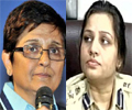 Kiran Bedi Lauds Cop For Exposing Sasikala's Special Treatment In Prison