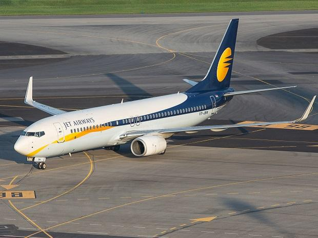 Light at the end of the tunnel: Jet Airways staff after nod to revival plan