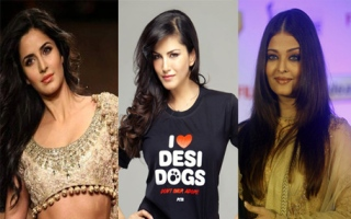 Sunny Leone topples Katrina, Aishwarya Rai from the top spot