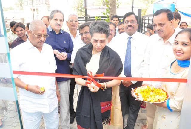 Bengaluru: Bharat Co-op Bank opens Extn Counter at  Bannerghatta