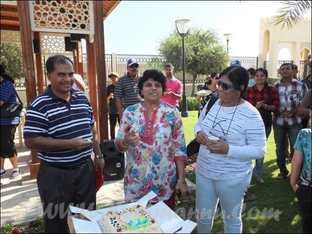 Photo Album: Doha MCC  Annual Family Picnic 2017
