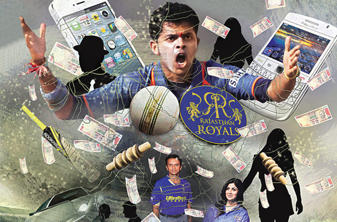 The seamier side of IPL: Women and money is all it took as arrested bowlers hint at wider web