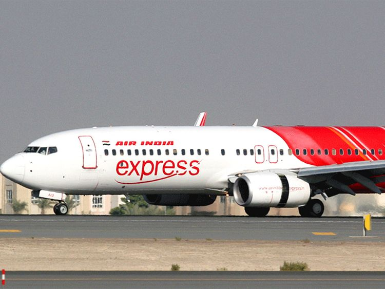 All Air India Express flights to and from Dubai suspended for 15 days