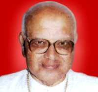 Mangalore : Former Bishop of Karwar William Leonard D�Mello passes away