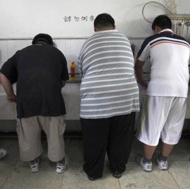 Bacteria causes weight gain: China researchers