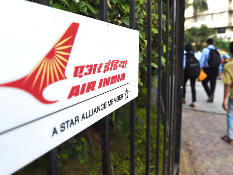 Air India office sealed after employee tests positive for COVID-19