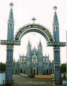 Karkala: Annual Feast of Attur Church from Jan 29 to 31