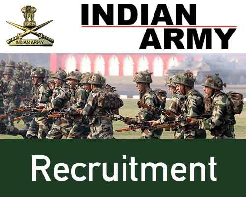 Efforts to get coastal youth join Indian Army through recruitment rallies