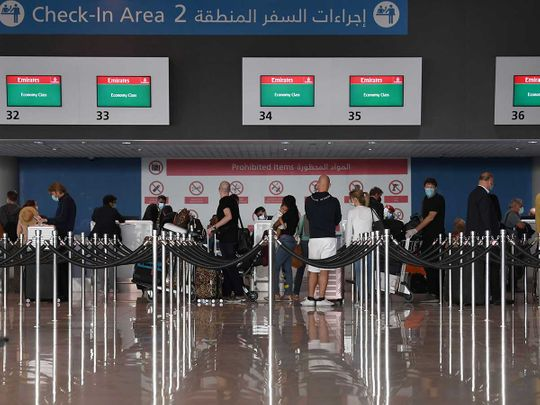COVID-19: UAE announces opening of airports