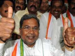 Bengaluru: Survey predicts Congress victory in 2018 Karnataka Assembly polls