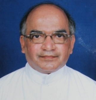 Obituary : Rev. Fr. Archibald J. Albuquerque (62) of Neerude Church