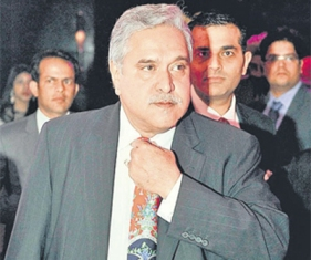Kingfisher to soar again; Etihad set to invest Rs 3000 cr