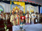 Watch Full Video:Inauguration Udupi of Diocese