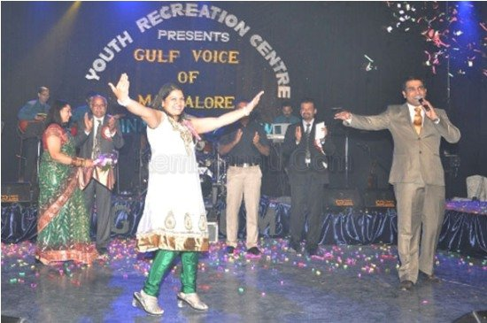 Photo Album: Gulf Voice of Mangalore(GVOM-3)Kuwait Semifinal