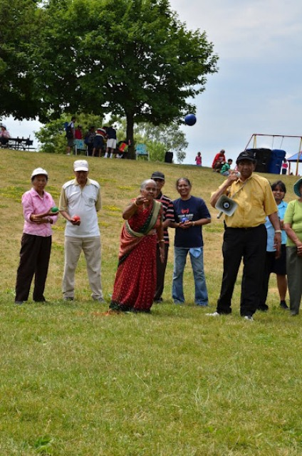 Mangalorean Association of Canada(MAC)organized Annual Family Picnic 2012