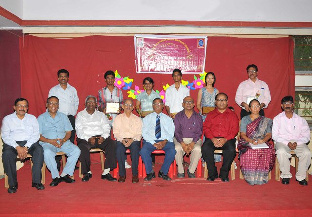 St. Peters Association Barkur Celebrated 24th Annual St.Peter's Feast at Mumbai