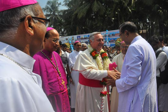 Diocese of Udupi - Historic Day!! Photo Album 3