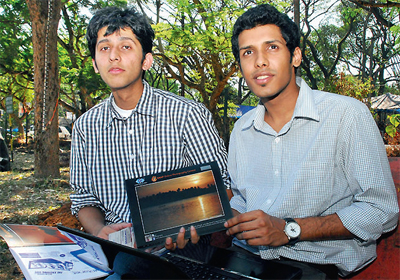 NITK Surathkal: Notebooks redesigned to carry ads