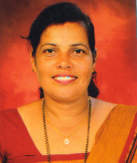 Violet Castelino elected  president of Catholic women's association, Udupi Diocese