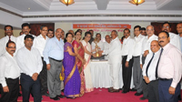 Bharat Bank Awarded First Place in Co.Op Banks