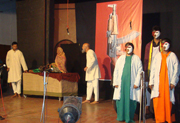 Konkani Natak Sabha®, Mangalore organized 9th Inter Parish Biblical Skit Competition.