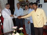 Mangalore Bishop supports 'Save Niddodi Movement'