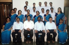Introduction of Uniform Dress Code among staff members of MCC Bank