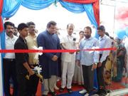 'Wedding Mall', inaugurated at near City bus stand, Udupi