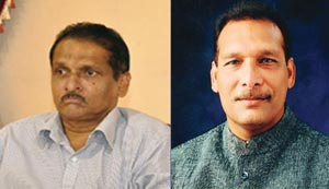 LS Elections 2014 : DCC spokespersons appointed