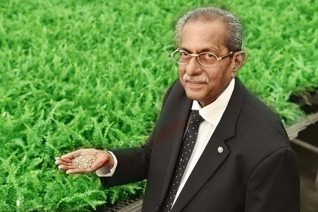 Mangaluru: Renowned Mangalurean horticulturist Manmohan Attavar no more