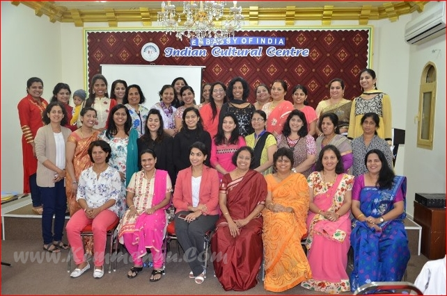 Doha: Mangalore Cricket Club Ladies celebrated Women's Day