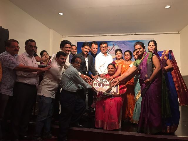 Namma Kundapra Kannada Balaga Felicitated Visiting Guests from Kundapra In Dubai