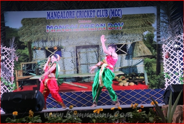 Photo Album:Doha: MCC celebrates Mangalorean Day Naveen  and Vijayi D'Souza enter Gulf Baila Naach finals