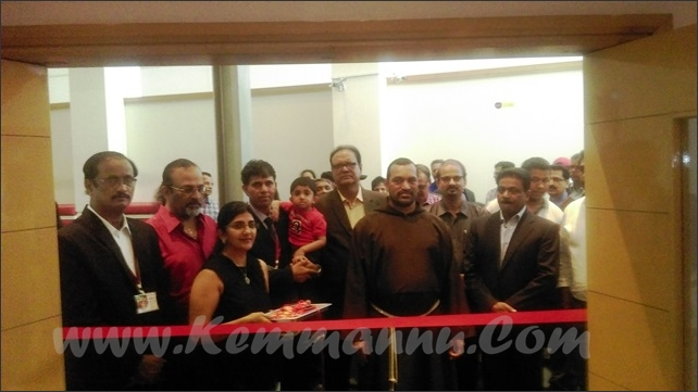 """Noshibacho Khell"" Successfully Released in Dubai with Initial Shows in Galleria Dubai"