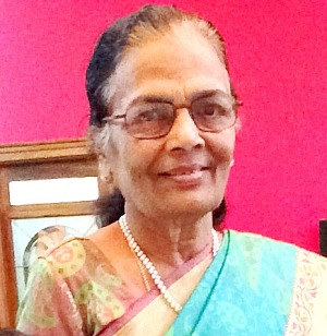 Obituary: Mary Gonsalves(71), Kundapur