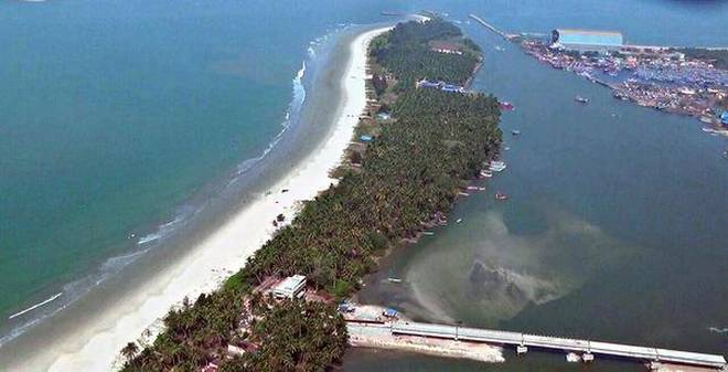 Padukere beach all set to get a new look