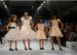 Kids gain confidence by showcasing talent: Sohail KhanTanisha Mukherjee, Maria Goretti at India Kids Fashion Week