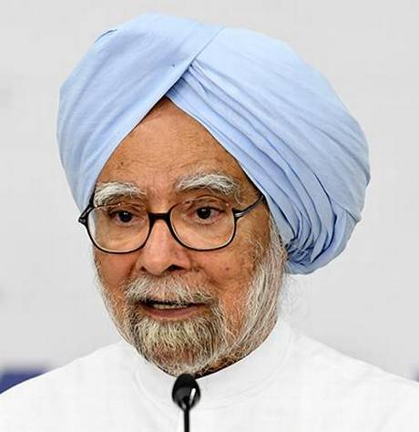 Intolerance can damage our polity: Manmohan Singh