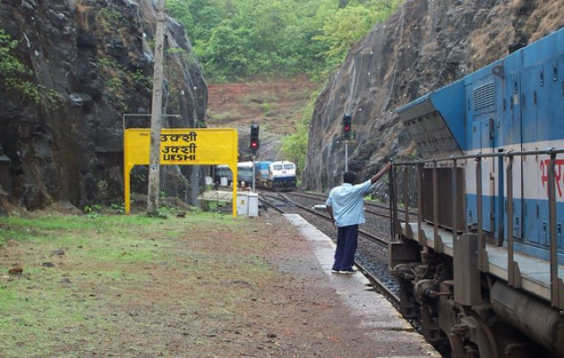 Konkan Railway to run Bilaspur – Madgaon AC express special trains in summer