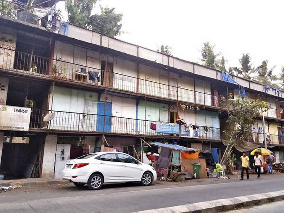 Family of three found dead in Andheri
