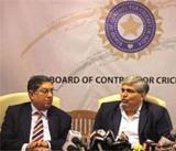 5 selectors wanted to sack Dhoni but Srinivasan prevented it : Amarnath