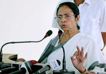 Mamata slams critics for levelling charge of Muslim appeasement against her